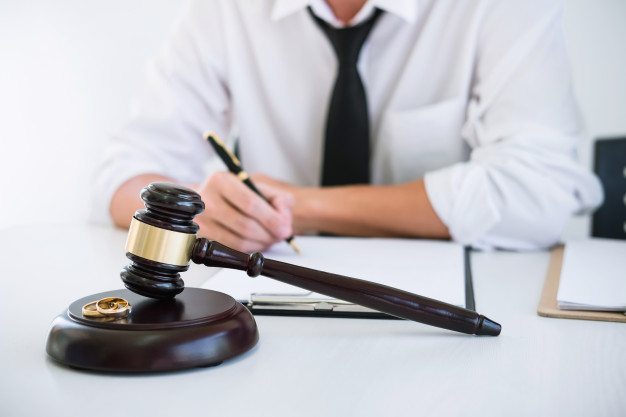 Legal Process Outsourcing Service Provider